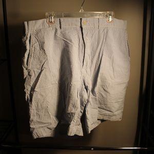 Men's Polo by Ralph Lauren Seersucker Shorts